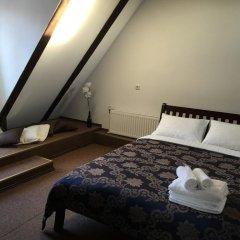 Отель Cozy Mansard in the Heart of Old Riga удобства в номере