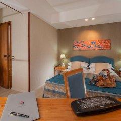 Quality Hotel Rouge et Noir Roma 4* Стандартный номер с различными типами кроватей фото 5