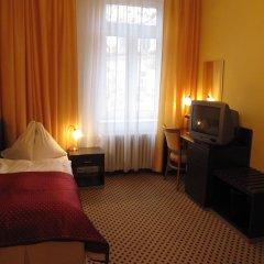 Отель Royal Plaza 3* Стандартный номер с различными типами кроватей фото 9