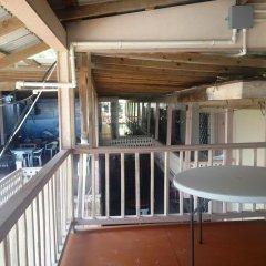 Отель Utila Гондурас, Остров Утила - отзывы, цены и фото номеров - забронировать отель Utila онлайн балкон