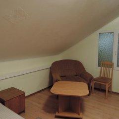 Гостиница АВИТА Стандартный номер с двуспальной кроватью фото 9
