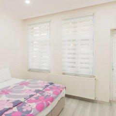 Отель Ortakoy Aparts & Suites Апартаменты с различными типами кроватей фото 2