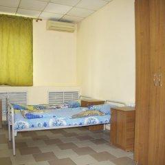 Hostel Stromilovskiy Кровать в общем номере двухъярусные кровати фото 2