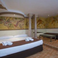 Отель Casual Civilizaciones Valencia Испания, Валенсия - 1 отзыв об отеле, цены и фото номеров - забронировать отель Casual Civilizaciones Valencia онлайн комната для гостей фото 5