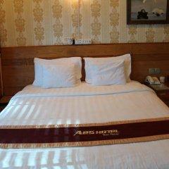 A25 Hotel Phan Chu Trinh 3* Стандартный номер с различными типами кроватей фото 4