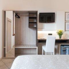 Hotel Bellavista Firenze 2* Улучшенный номер с различными типами кроватей