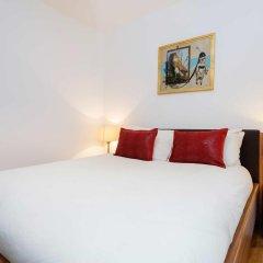 Отель Veeve - The Heart of Soho, 1 Bed near Oxford Street комната для гостей