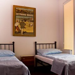 Отель Tenisowy Inn Стандартный номер с различными типами кроватей фото 12