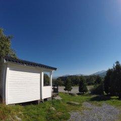 Отель Volsdalen Camping Норвегия, Олесунн - отзывы, цены и фото номеров - забронировать отель Volsdalen Camping онлайн фото 2