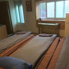 Отель Bong House комната для гостей