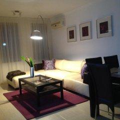 Отель ARENA Aparthotel Свети Влас комната для гостей фото 5