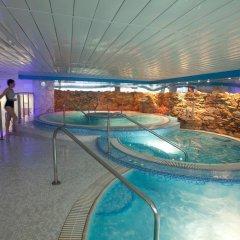 Olympia Hotel Events & Spa 4* Стандартный номер с различными типами кроватей фото 7
