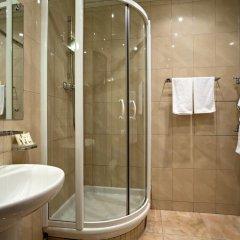 Гостиница Пекин 4* Улучшенный номер с разными типами кроватей фото 13