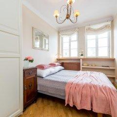 Апартаменты P&O Podwale Apartments Варшава комната для гостей фото 4