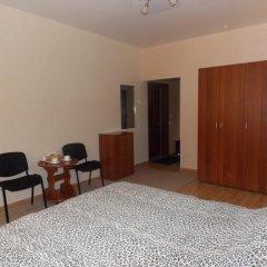 Гостиница Parus Guest House комната для гостей фото 3