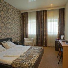 Гостиница Kompleks Nadezhda 2* Стандартный номер с различными типами кроватей фото 9