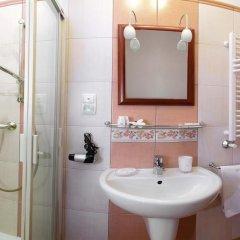 Отель Willa Arkadia Познань ванная фото 2