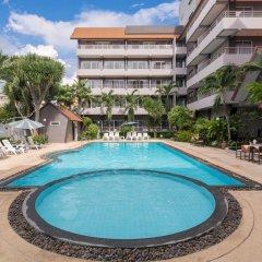 Отель The Holiday Resort детские мероприятия