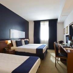 Grand Hotel Tiberio 4* Стандартный номер с различными типами кроватей фото 18