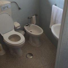 Отель Hospedaria D´Ines De Castro ванная