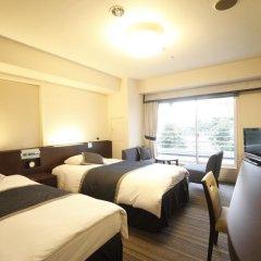 Отель Via Inn Asakusa Япония, Токио - отзывы, цены и фото номеров - забронировать отель Via Inn Asakusa онлайн комната для гостей фото 4
