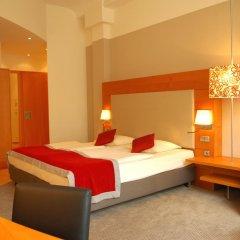 Hotel Alexander Plaza 4* Улучшенный номер с двуспальной кроватью фото 5