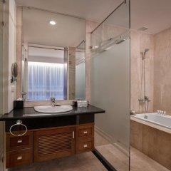 Отель Fraser Suites Hanoi 4* Студия с различными типами кроватей фото 2