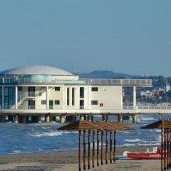 Отель Luconi Affittacamere Джези пляж фото 2