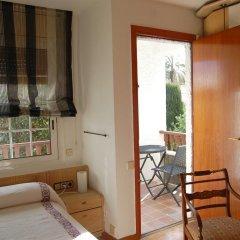 Отель Luxury Costa Dorada –Alorda Park комната для гостей фото 3