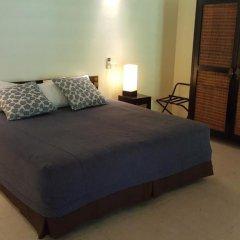 Отель Castaway Island Fiji 4* Номер категории Премиум с различными типами кроватей фото 4
