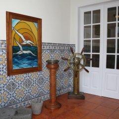 Отель Casa Do Atlântico спа