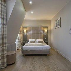 Отель Hôtel Villa Margaux 3* Стандартный номер с двуспальной кроватью фото 3