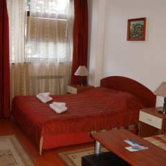Апартаменты TES Flora Apartments Стандартный номер