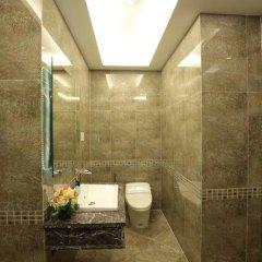Valentine Hotel 3* Улучшенный номер с различными типами кроватей фото 36