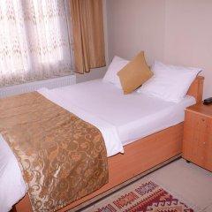 Vefa Apart 3* Номер категории Эконом с различными типами кроватей