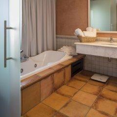 Hotel URH Vila de Tossa ванная