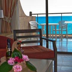 SBH Taro Beach Hotel - All Inclusive 4* Стандартный номер с различными типами кроватей фото 4
