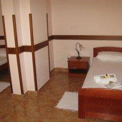 Garni Hotel Koral 3* Номер категории Эконом с 2 отдельными кроватями фото 4
