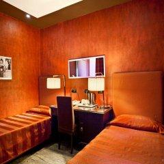 Отель Il Guercino 4* Стандартный номер с различными типами кроватей фото 11