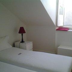 Отель Sincerely Lisboa Стандартный номер с двуспальной кроватью фото 25