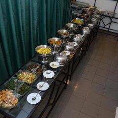 Отель Jayasinghe Holiday Resort питание фото 3