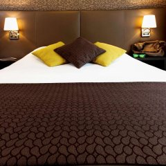 Отель Ibis Styles Brussels Centre Stephanie 3* Стандартный номер фото 6