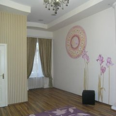 Апартаменты City Centre Apartments Park Shevchenko Харьков комната для гостей фото 4