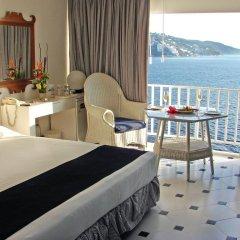 Hotel Elcano Acapulco 4* Студия фото 2