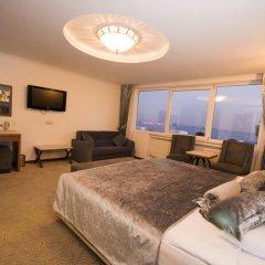 Antis Hotel - Special Class 4* Стандартный номер с двуспальной кроватью фото 3