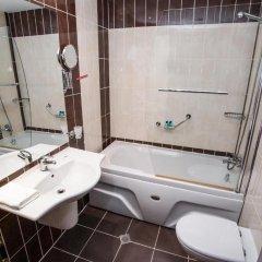 Отель Marina City 3* Апартаменты фото 23