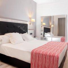Hotel Soho Bahia Malaga 3* Стандартный номер с различными типами кроватей фото 9