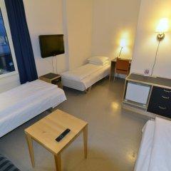 Zefyr Hotel комната для гостей фото 4
