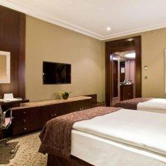 Kharkiv Palace Hotel 5* Стандартный номер с различными типами кроватей фото 2