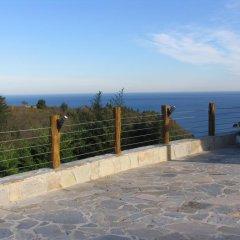 Отель Igeldo Орио пляж